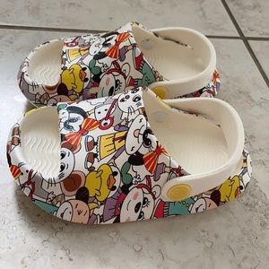 Kid Slide/Sandal